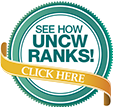 See how UNCW Ranks!